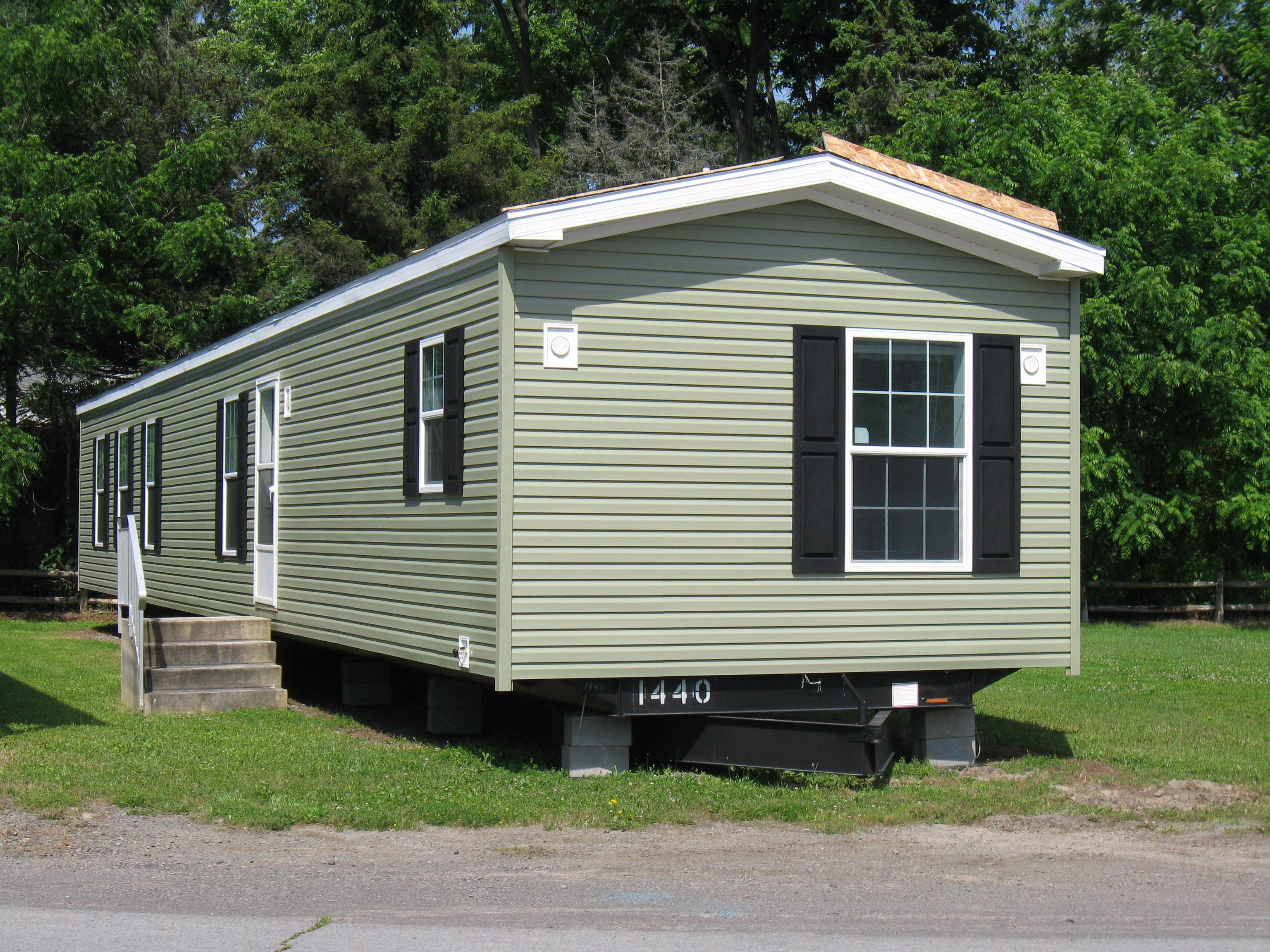 2020 Mobile Home.2020 Skyline Sunwood Premier F200b 14x70 Jim Ray Homes Inc